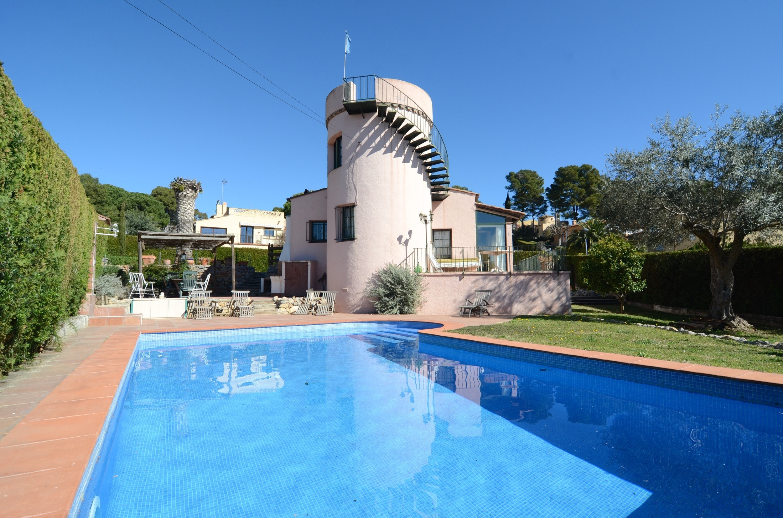 Villa Volendam,La Torre Vella,Costa Brava #1