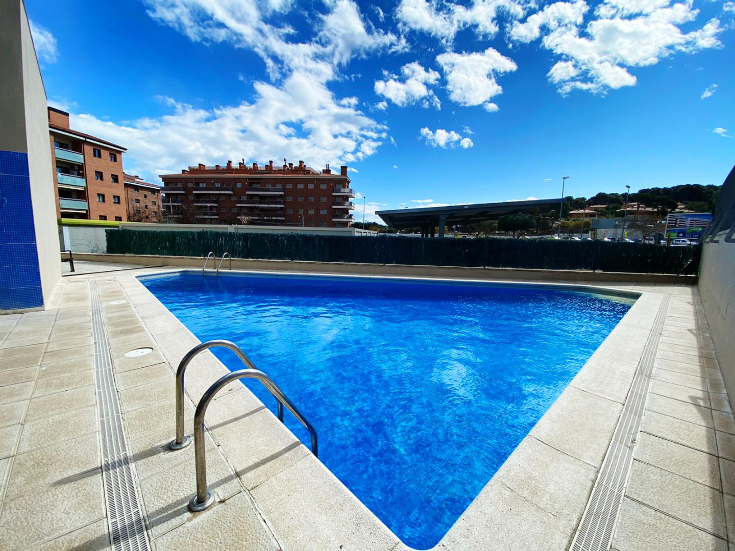 Villa Apartment Zanov,Lloret de Mar,Costa Brava #1