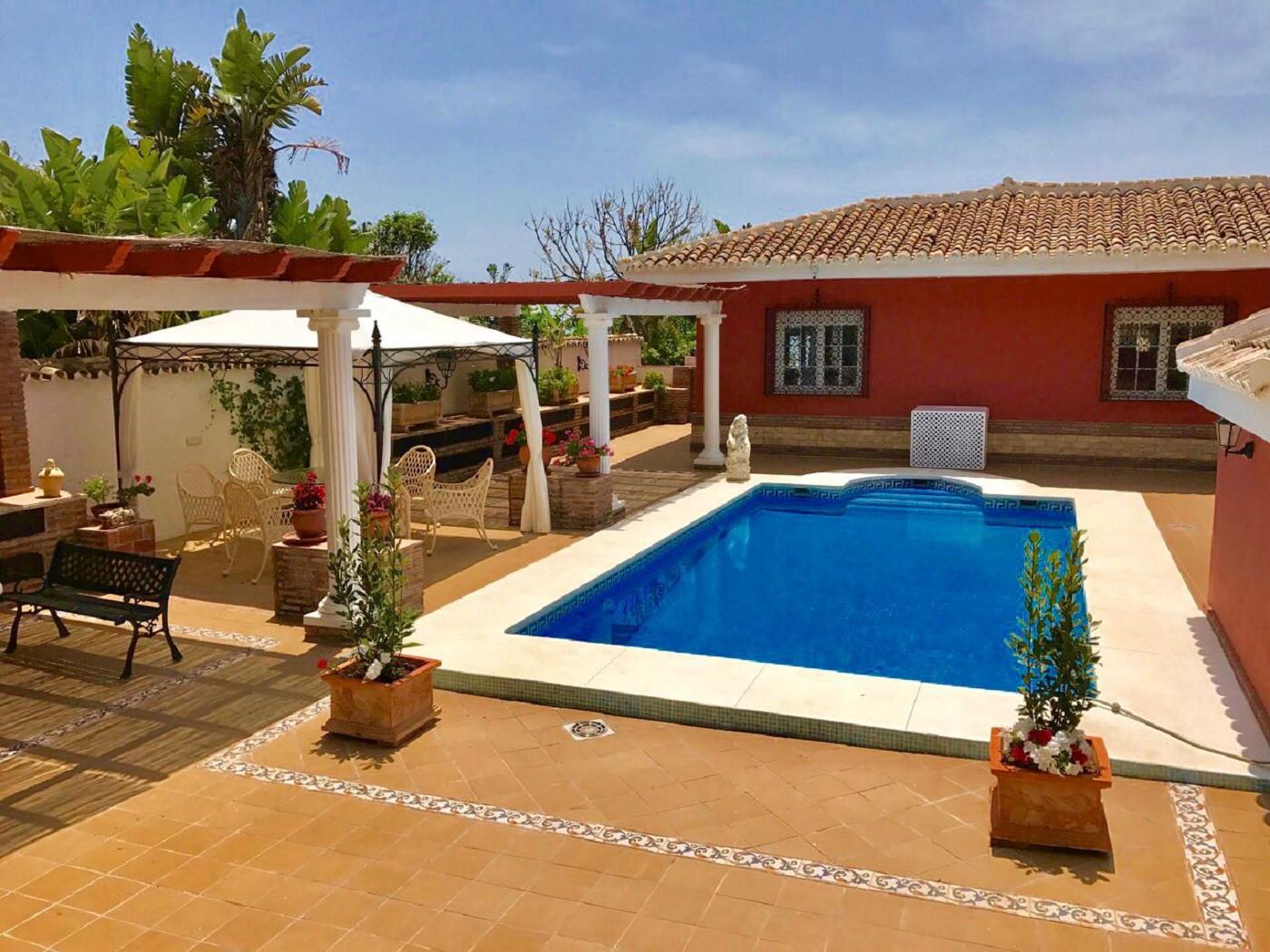 Villa Azilal,Marbella,Costa del Sol #1