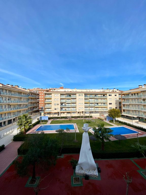 Villa Apartment Marfil,Lloret de Mar,Costa Brava #2