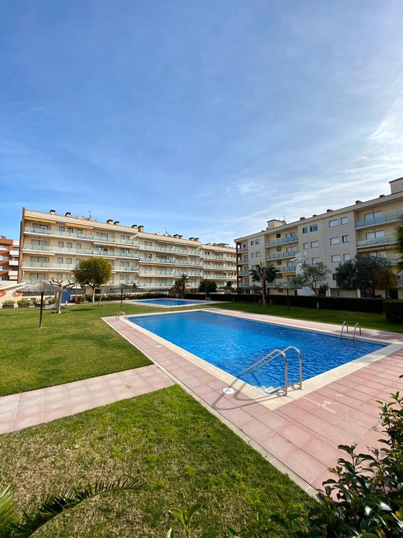 Villa Apartment Marfil,Lloret de Mar,Costa Brava #1
