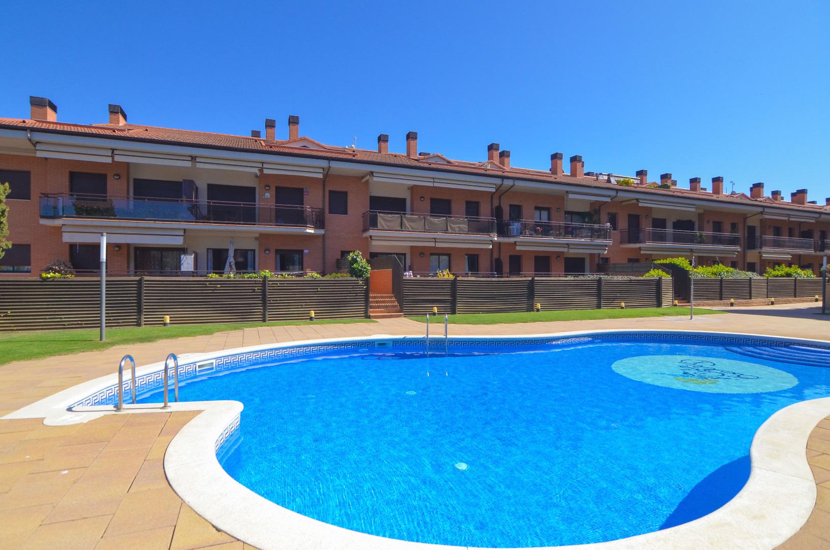 Villa Apartment Clem,Lloret de Mar,Costa Brava #1