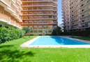 Вилла Apartment Los Pins,Blanes,Costa Brava image-31