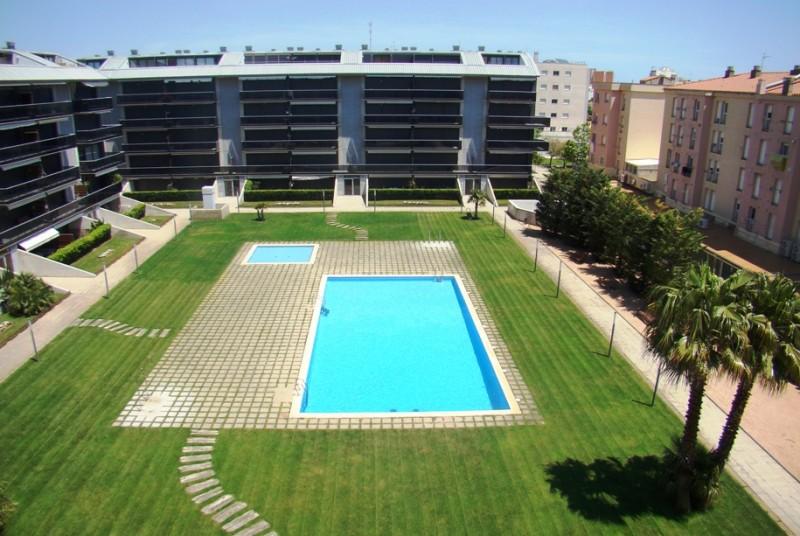 Villa Apartment Joviala,Sant Antoni de Calonge,Costa Brava #1