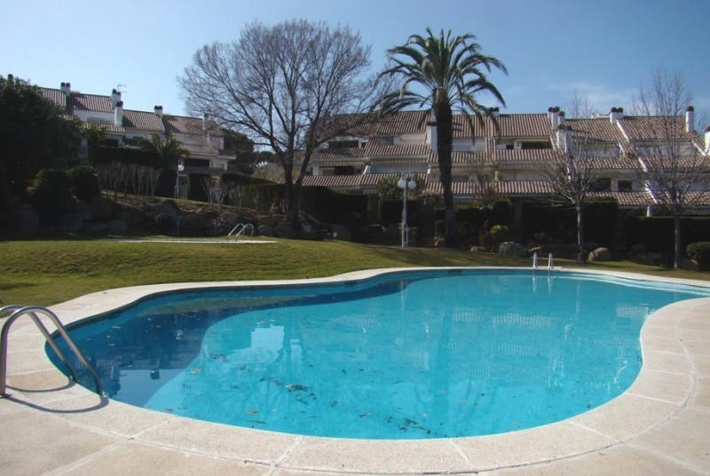 Villa Apartment Olicia,Playa d Aro,Costa Brava #1