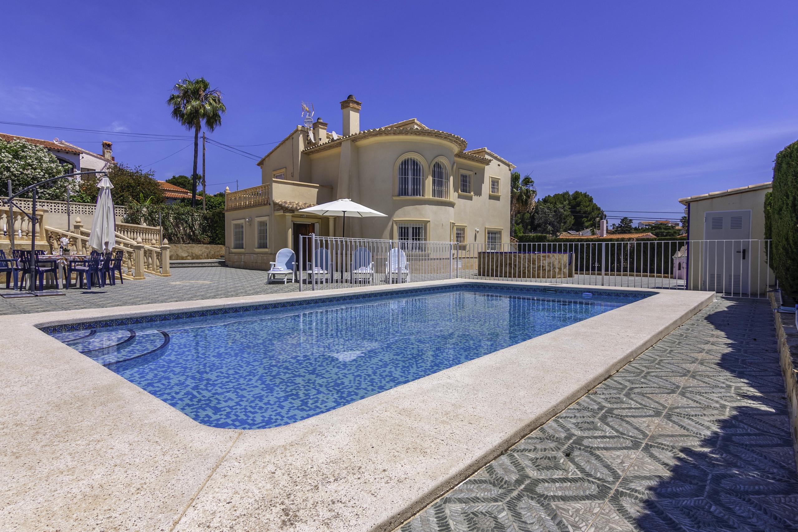 Villa Du Park,Alicante,Costa Blanca #1