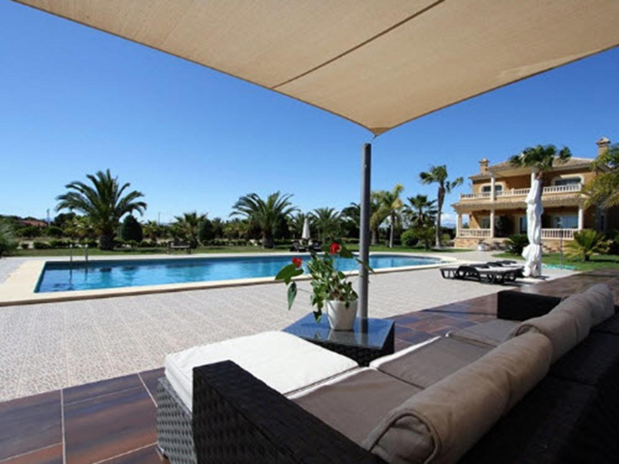 Villa Blessing,Alicante/Elche/Crevillente,Costa Blanca #1