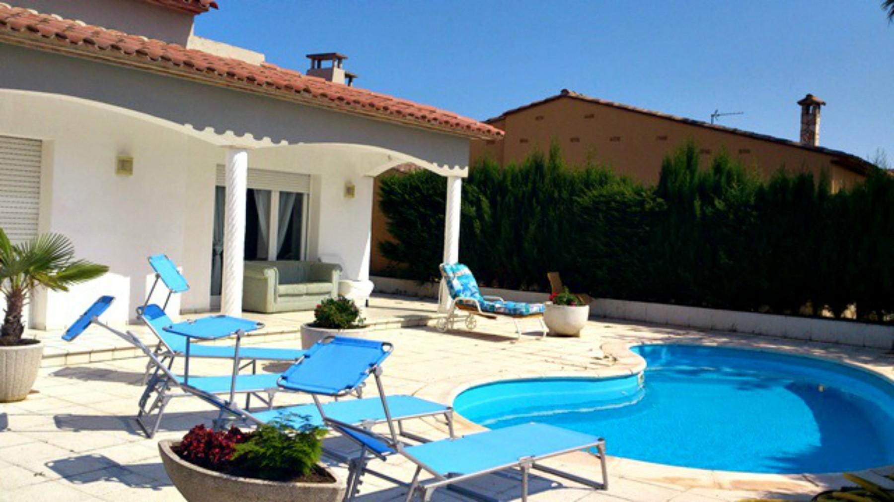 Villa Casa Oraly,Sant Pere Pescador,Costa Brava #1
