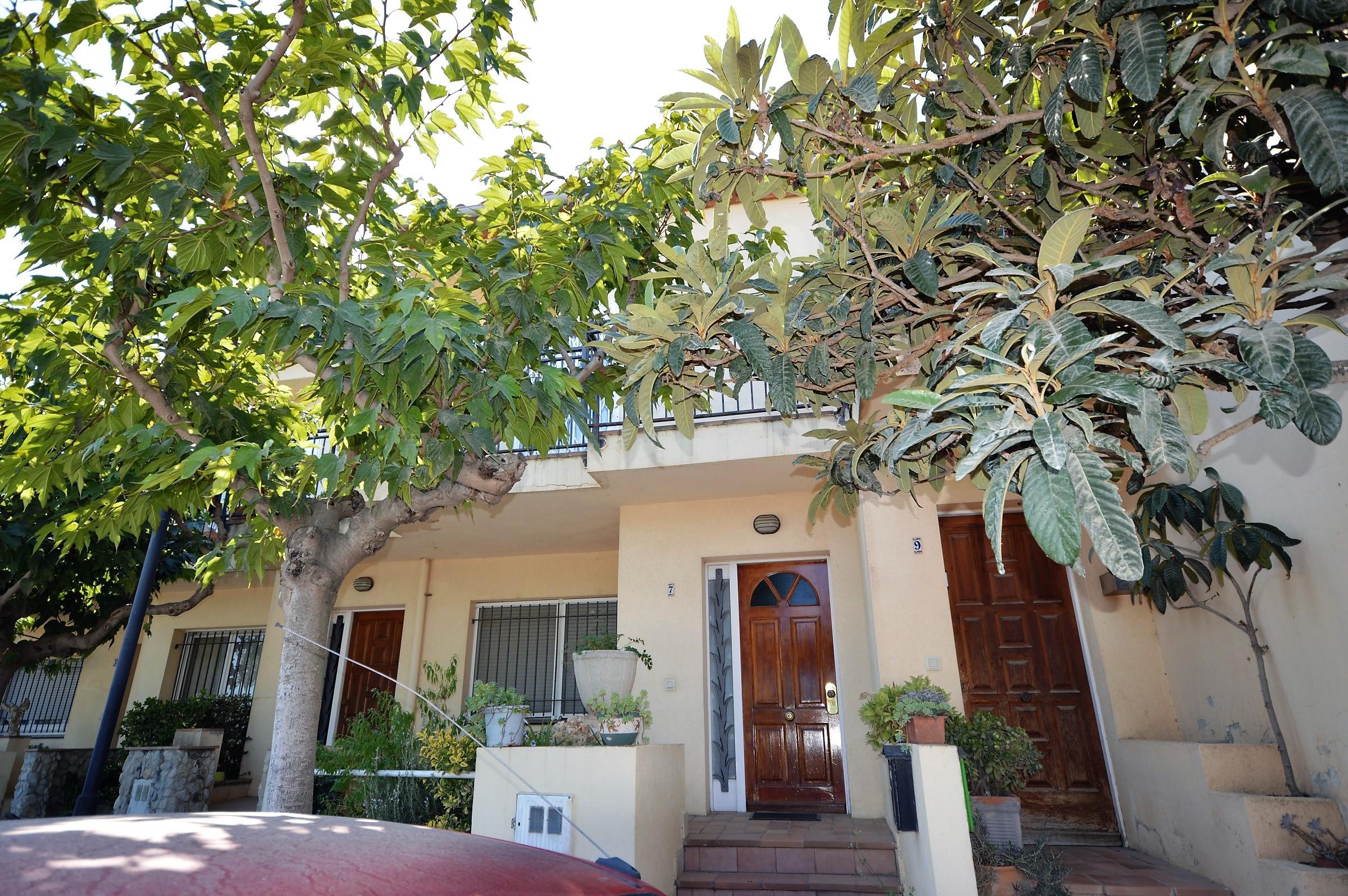 Villa Ianez,Sant Pere Pescador,Costa Brava #1