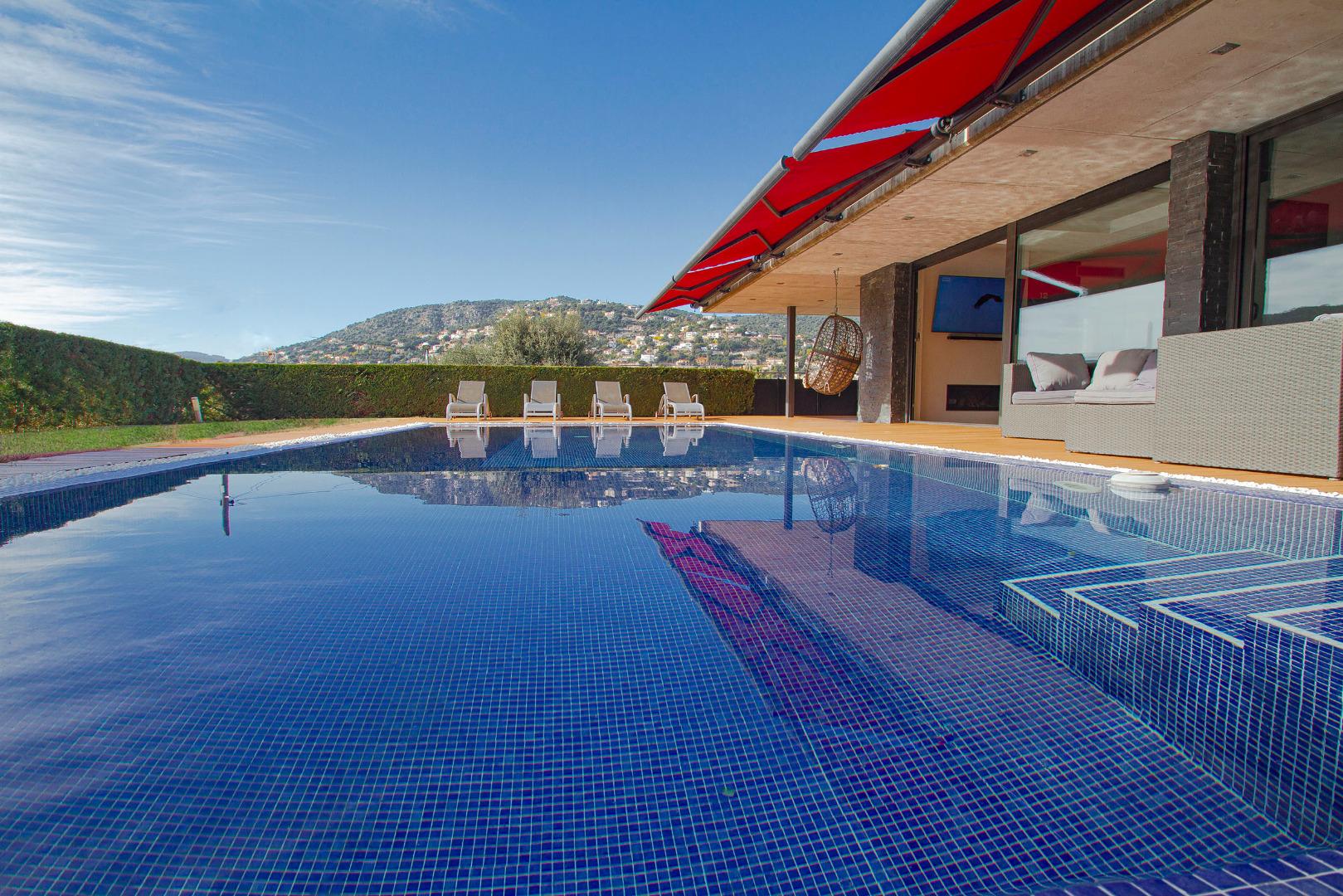 Villa Piamonte,Calonge,Costa Brava #2