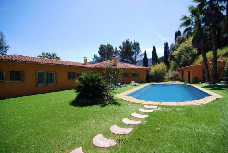 Villa Prestige,Argetona,Costa Maresme #1