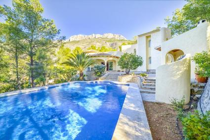 Villa Angela 2,Altea,Costa Blanca 4
