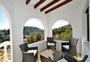 Villa Casa Beniluz,Moraira,Costa Blanca image-17