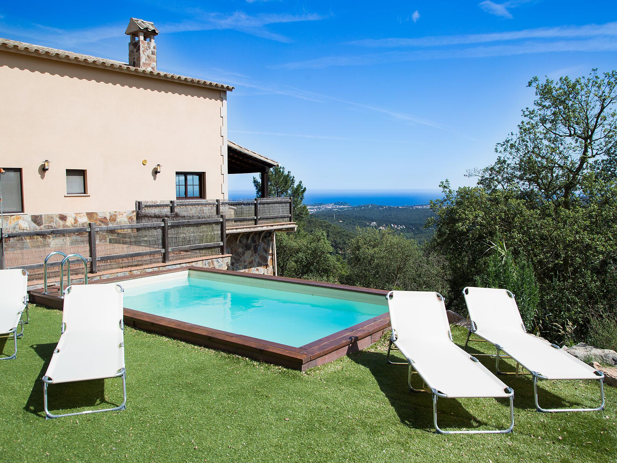Villa Naturgy,Lloret de Mar,Costa Brava #1