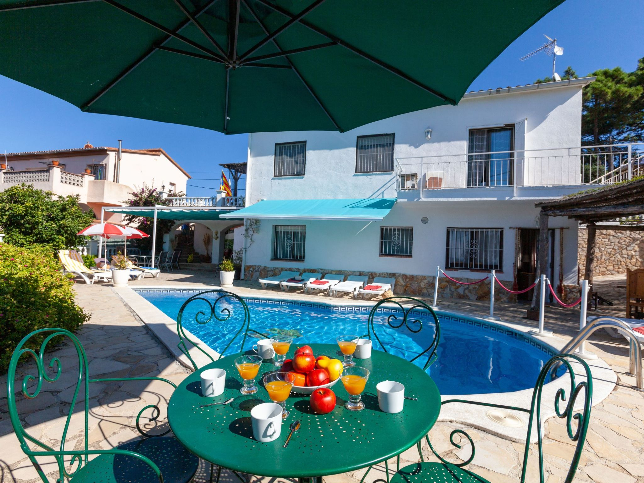Villa Begur,Lloret de Mar,Costa Brava #1