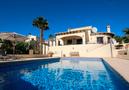 Villa Safiro,Alicante,Costa Blanca image-1