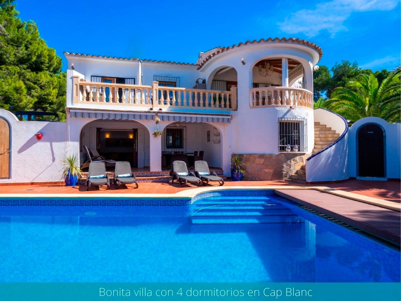 Villa Calatina,Alicante,Costa Blanca #2