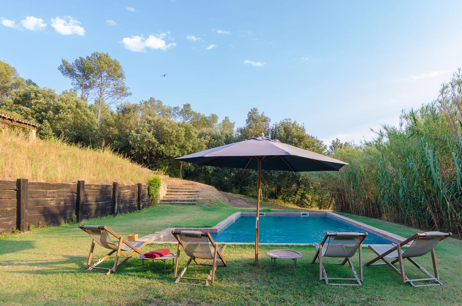 Villa Saus,Saus,Costa Brava #2