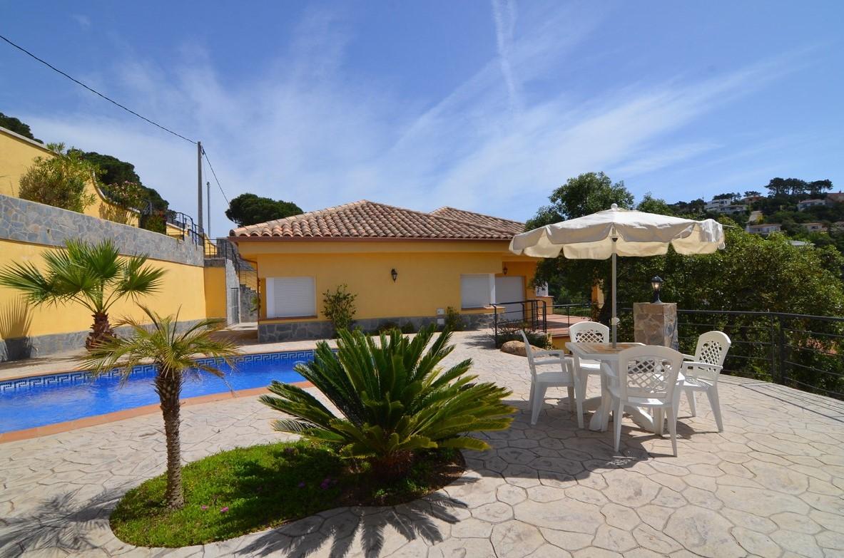 Villa Julienne,Lloret de Mar,Costa Brava #2