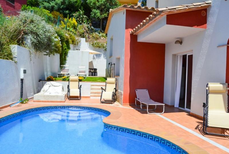 Villa Acacia,Calonge,Costa Brava #2