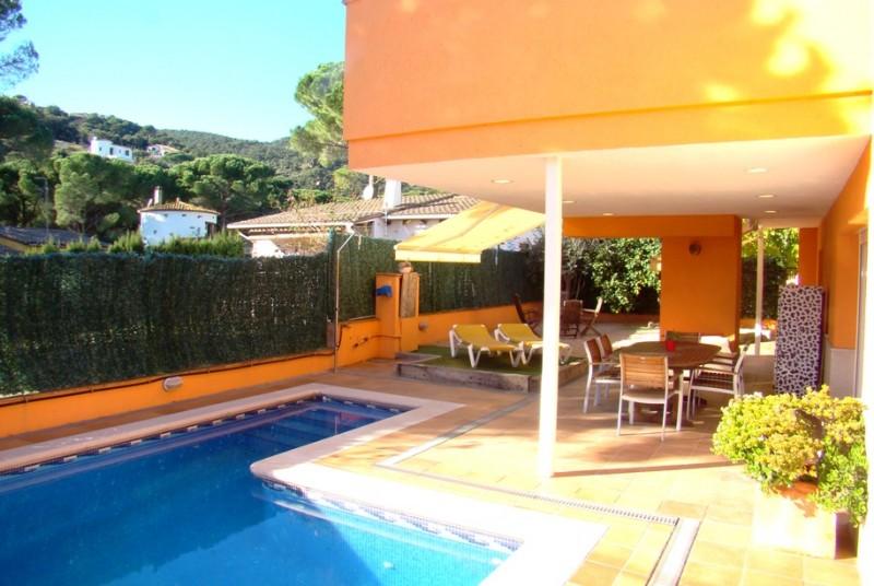 Villa Voghera,Calonge,Costa Brava #1