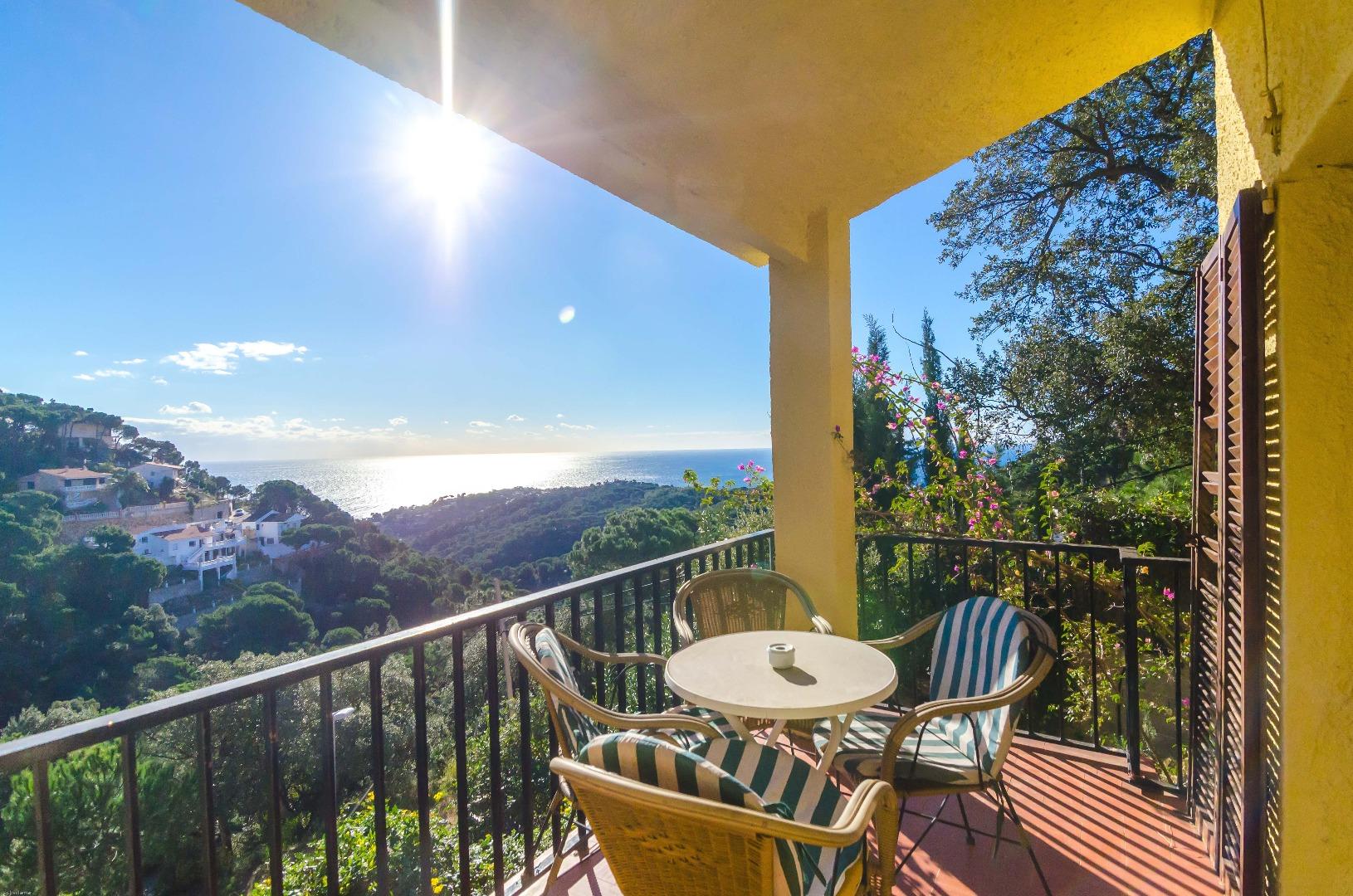 Villa Senglar,Lloret de Mar,Costa Brava #1