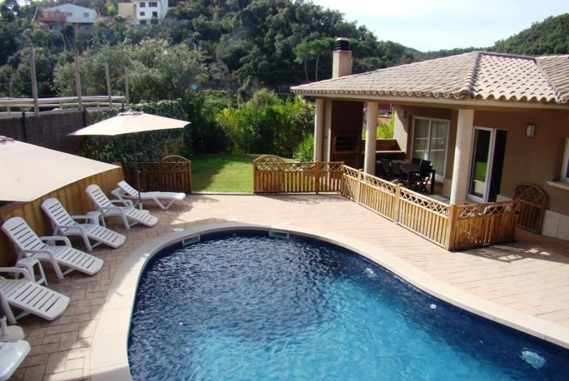 Villa Juanelli,Calonge,Costa Brava #2