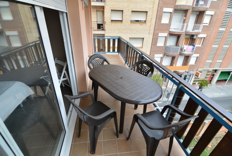 Villa Apartment Carol,Lloret de Mar,Costa Brava #2
