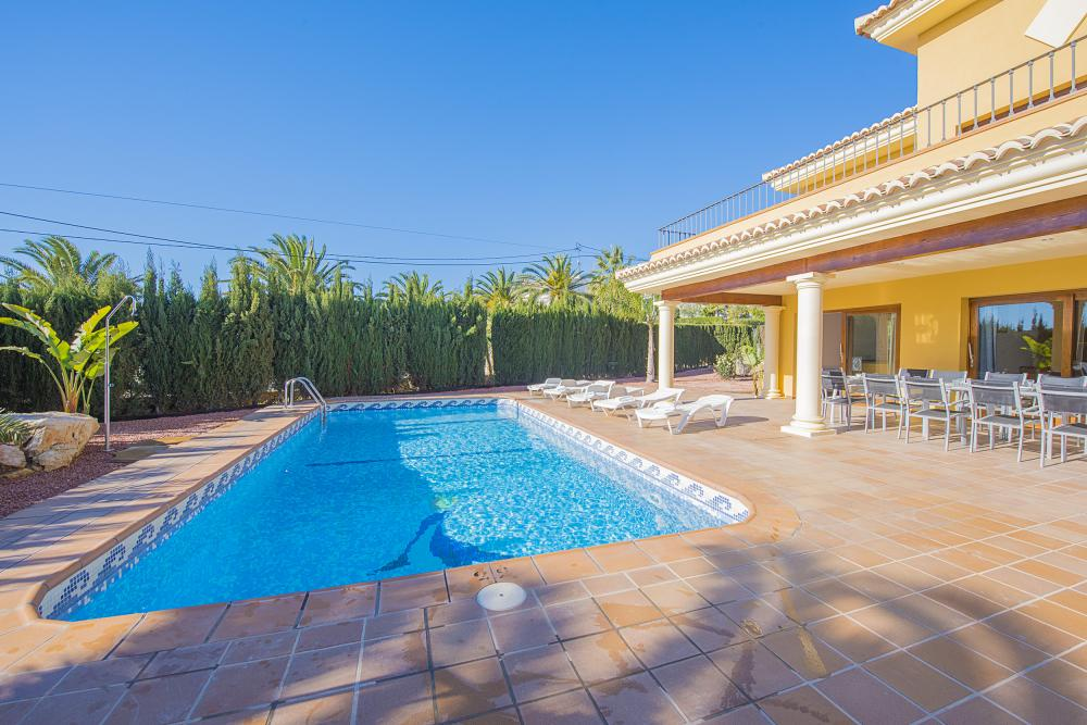 Villa Belle Vue,Calpe,Costa Blanca #1