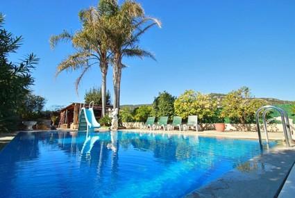 Villa Rustic Calonge,Calonge,Costa Brava 1