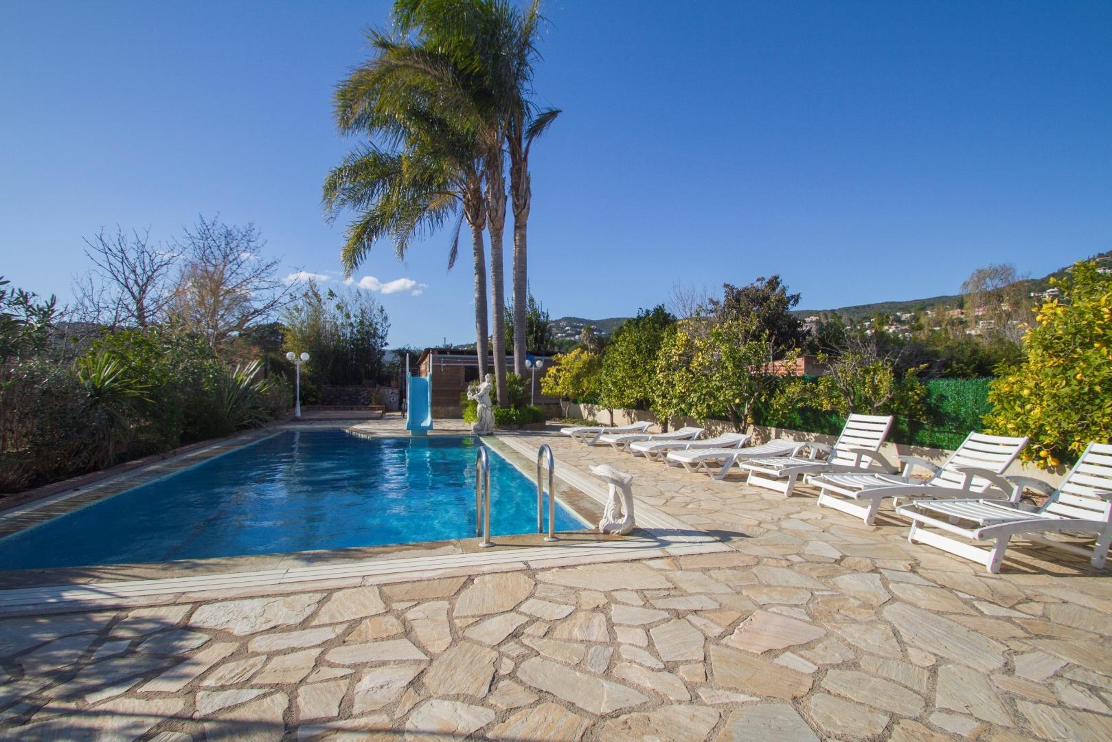 Villa Rustic Calonge,Calonge,Costa Brava #2