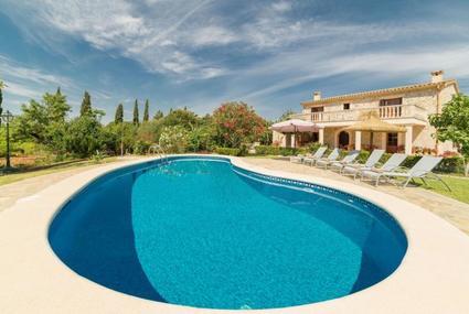 Villa Evonne,Pollensa,Mallorca 1