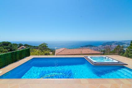 Villa Yeisi,Lloret de Mar,Costa Brava 1