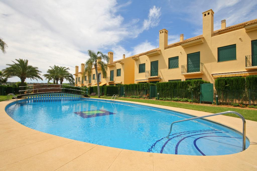 Villa Apartment Labelia,Javea,Costa Blanca #1