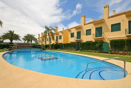 Villa Apartment Labelia,Javea,Costa Blanca 1