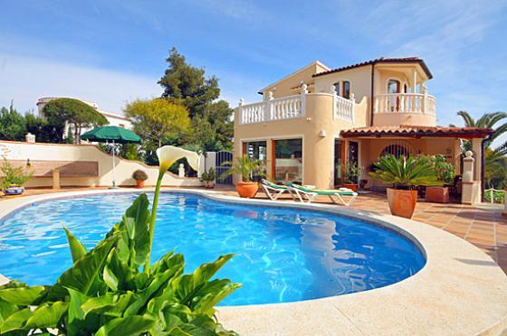 Villa Muckl,Javea,Costa Blanca #2