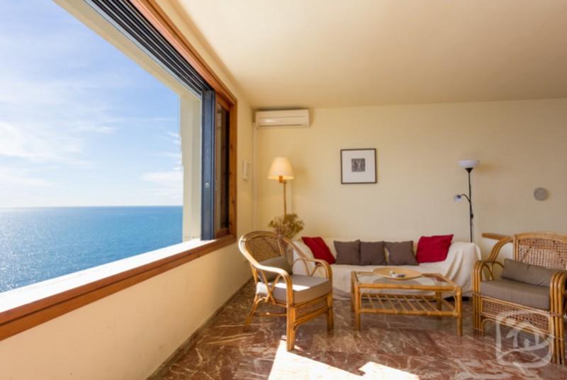 Villa Apartment Anfiteatro,Calpe,Costa Blanca #1