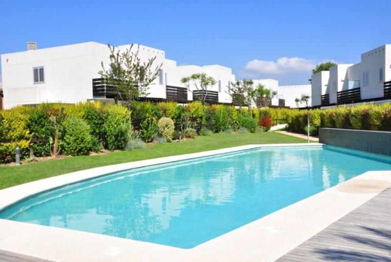 Villa Palmeritas 1,Cambrils,Costa Dorada #1