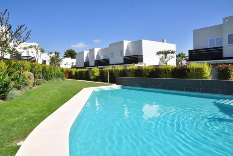 Villa Palmeritas 1,Cambrils,Costa Dorada #2