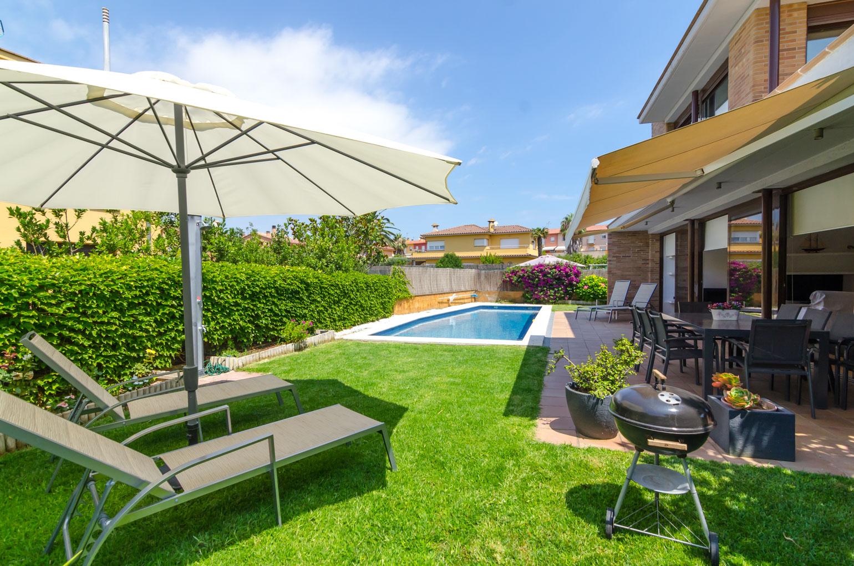 Villa Marijo,Palafrugell,Costa Brava #2