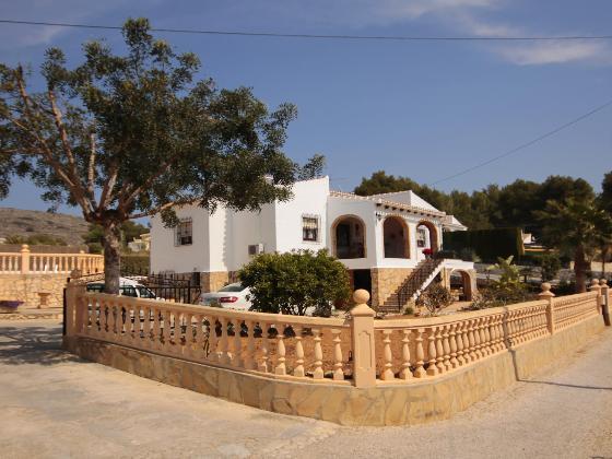 Villa Codina,Javea,Costa Blanca #2