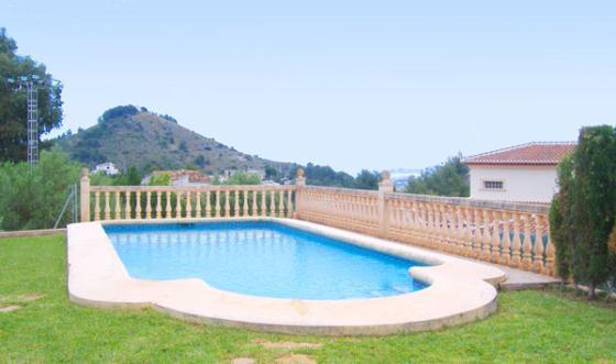 Villa Mirador de Montepinar,Javea,Costa Blanca #2