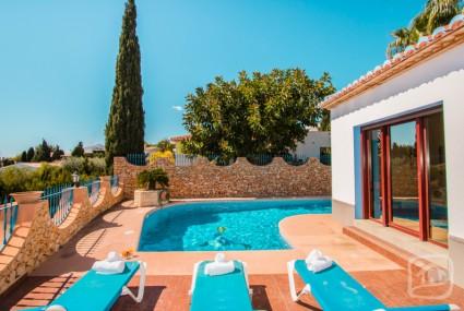 Villa Egmond,Calpe,Costa Blanca #2