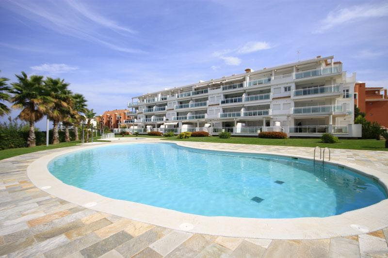 Villa Apartment Les Portelles,Denia,Costa Blanca #1