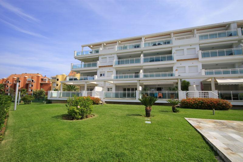 Villa Apartment Les Portelles,Denia,Costa Blanca #2