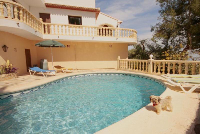 Villa Impala,Javea,Costa Blanca #2