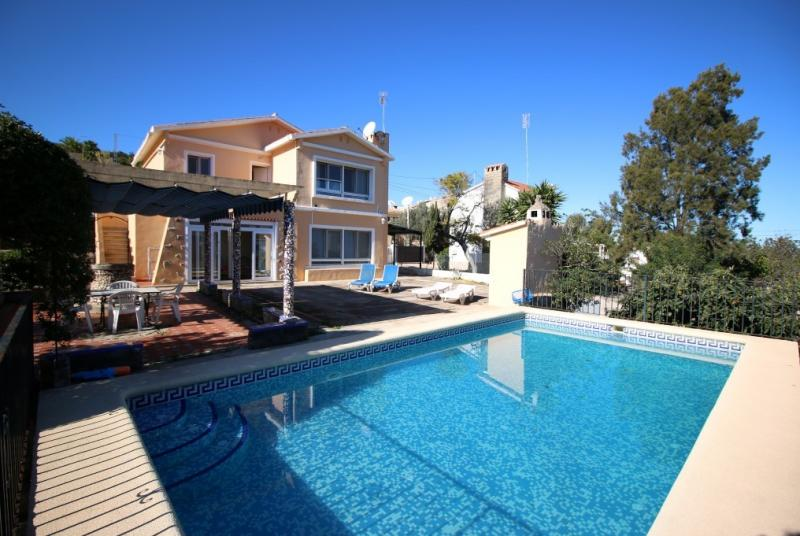 Villa Gates,Denia,Costa Blanca #1