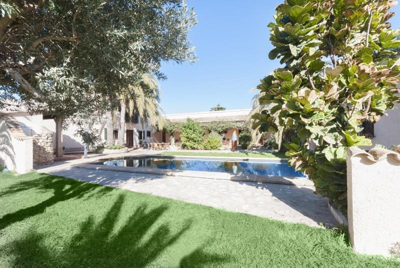 Villa Cambridge,Denia,Costa Blanca #1