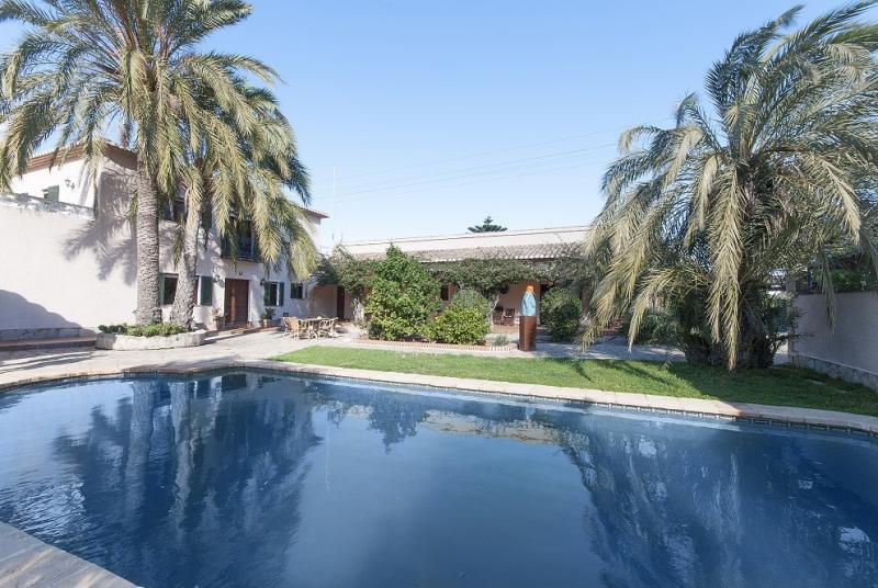 Villa Cambridge,Denia,Costa Blanca #2