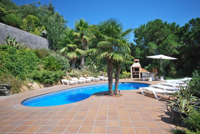 Villa Lucy,Lloret de Mar,Costa Brava #2